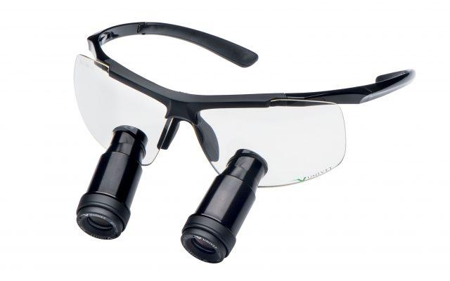 Sistemi ingrandenti illuminazione led videocamera educam